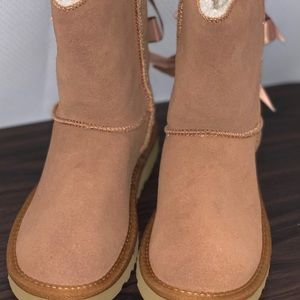 Brown UGG